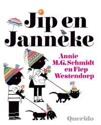 Jip en Janneke / Druk 33