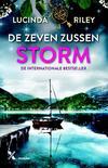 RILEY*DE ZEVEN ZUSSEN - STORM
